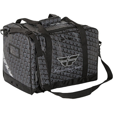 FLY RACING LIMITED EDITION CARRY-ON DUFFLE BAG