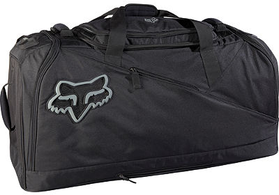 2012 FOX SHUTTLE GEAR BAG